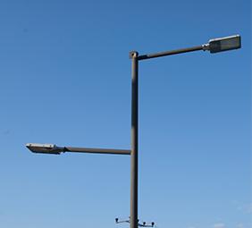 Sokak Lambası Uygulaması